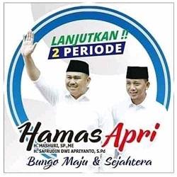 HAMAS-APRI